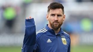 La Selección Argentina concentrará en Mallorca en la próxima fecha...