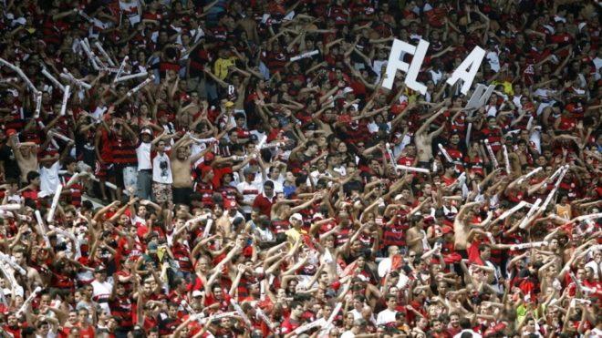 Flamengo ofrece pasajes, estadía y seguro a ¡2,5 dólares!