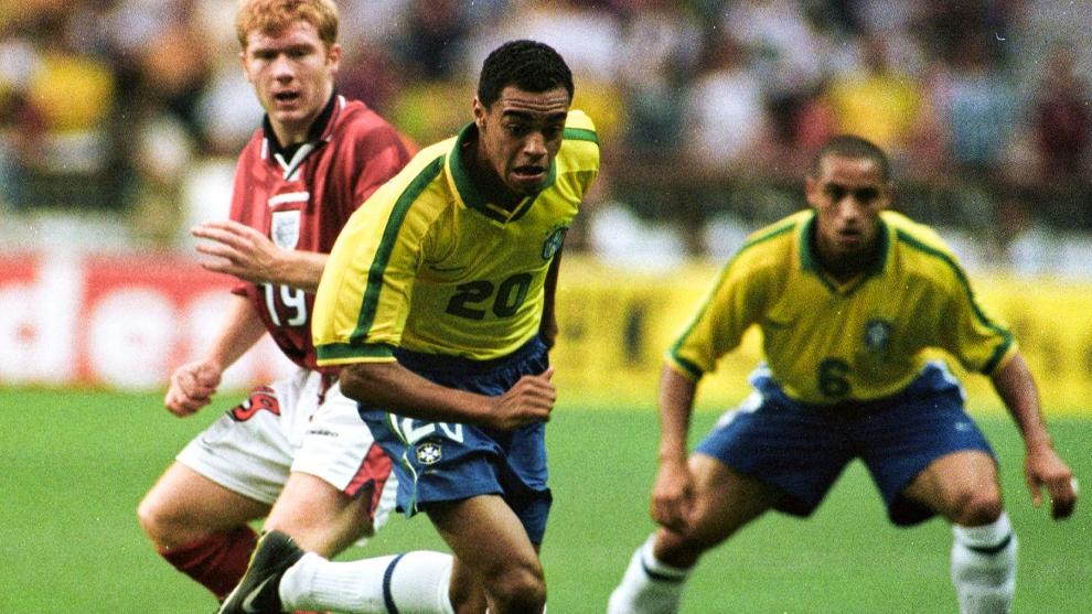 Denilson palpitó el duelo entre Flamengo y River