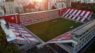 El estadio UNO listo para su reapertura