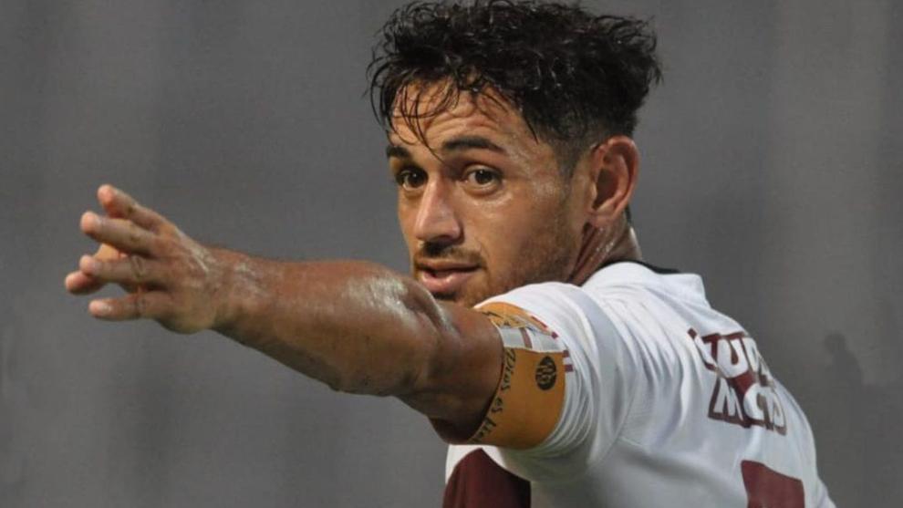 Luis Zubeldía confirma el regreso de Luciano Acosta para el clásico ante Banfield - Marca Claro Argentina