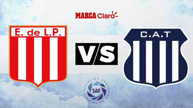 Estudiantes vs Talleres, en vivo, minuto a minuto