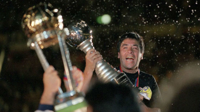 "Pepe Basualdo: ""Que Gallardo gane el Mundial o siga participando"""