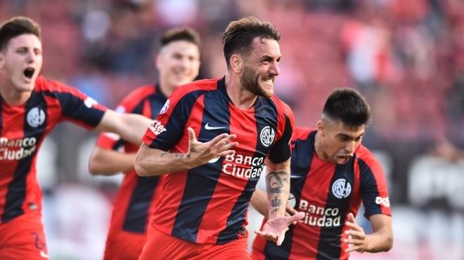 San Lorenzo se recupera con una buena victoria ante Argentinos
