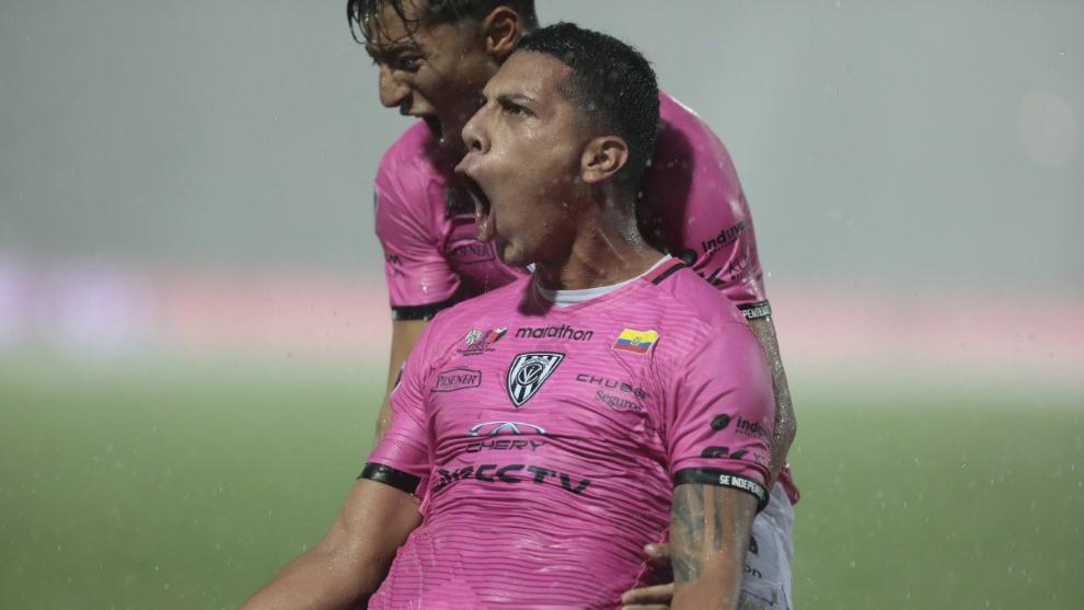 Independiente del Valle es campeón de la Copa Sudamericana 2019