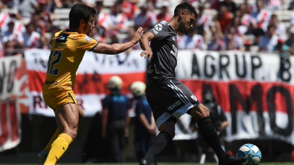 River vs Rosario Central, en vivo por la fecha 13 de la Superliga Argentina - Marca Claro Argentina