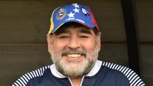 Diego quiere renovar con Gimnasia