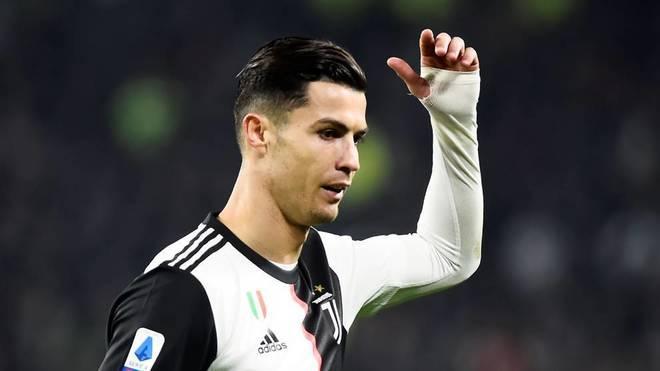 Cristiano Ronaldo desata el caos en Juventus