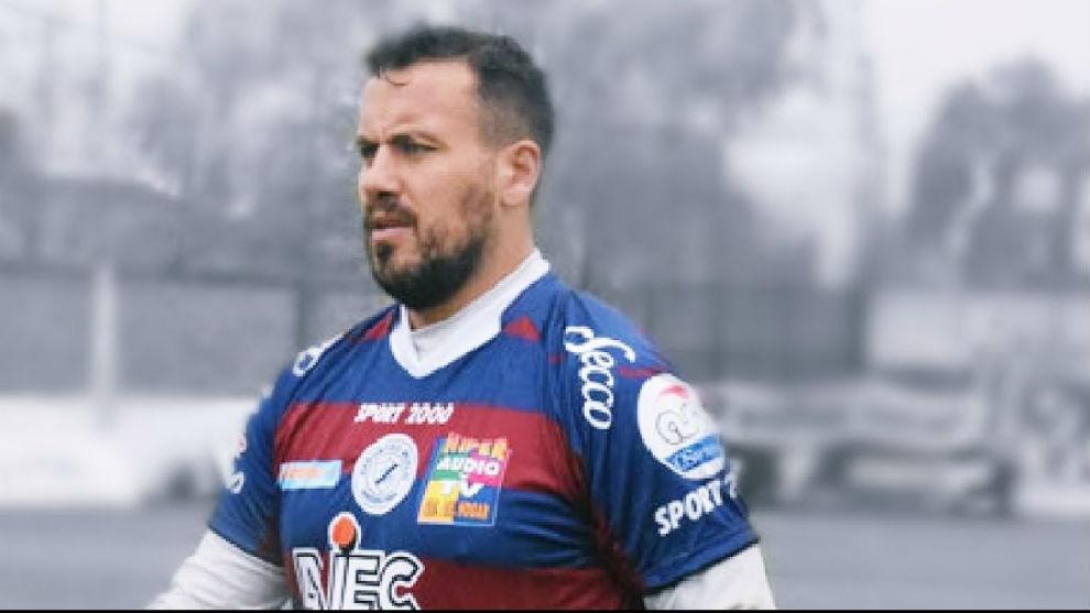 Cristian Fabbiani anuncia su retiro del fútbol profesional