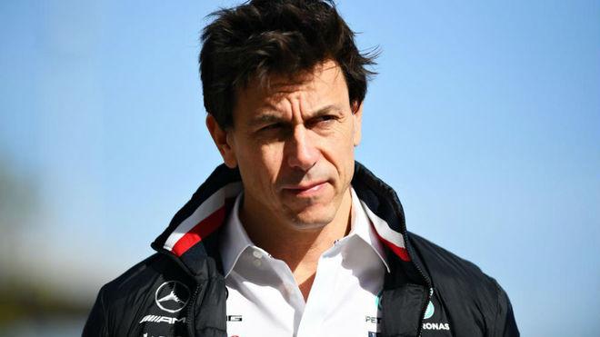 """Mercedes amenaza: """"No tenemos nada que demostrar y podemos irnos de la..."""