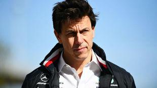 """Mercedes amenaza: """"No tenemos nada que demostrar y podemos irnos..."""