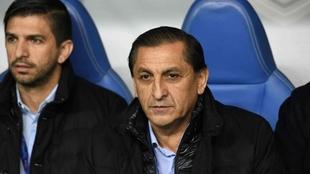 ¿Vuelve Ramón Díaz a dirigir en el fútbol argentino?