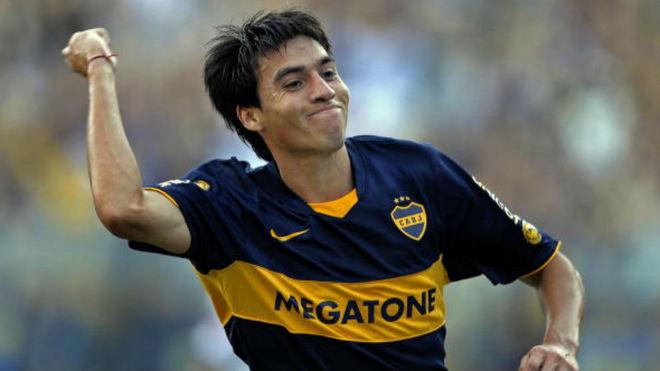 Nicolás Gaitán.