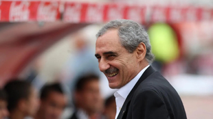 Ángel Cappa elogió a Marcelo Gallardo