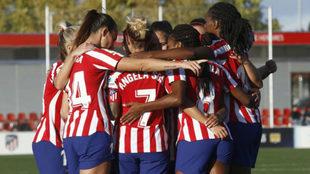 Paro indefinido en el fútbol español femenino.