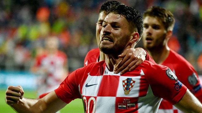 El Barcelona se fija en Bruno Petkovic, según la prensa croata