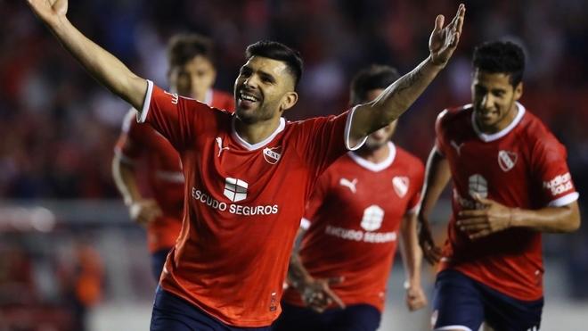 La sorpresa de Diego Forlán: ¿Independiente al Mundial de Clubes...