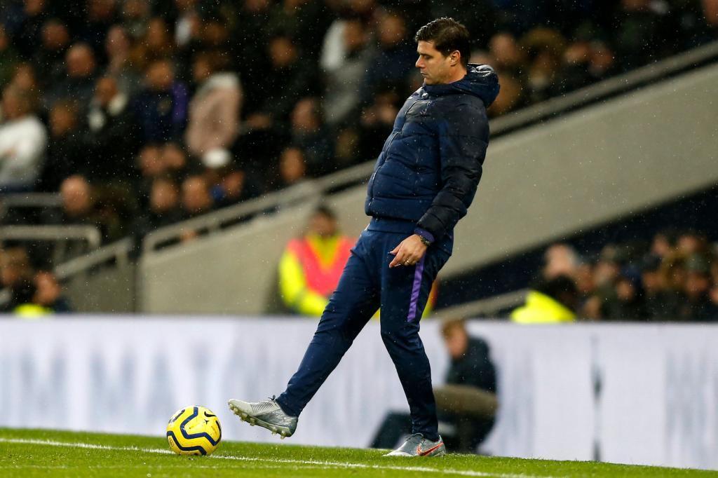 El Tottenham destituye a Mauricio Pochettino — OFICIAL