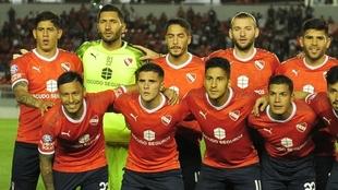 Independiente recibe una sanción de Superliga por una deuda