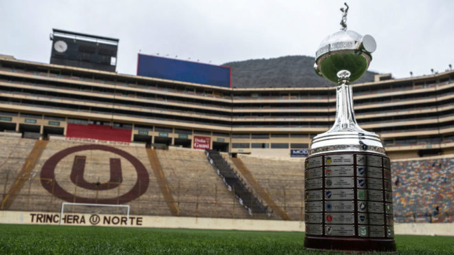 Los premios económicos de ser Campeón de la Copa Libertadores 2019
