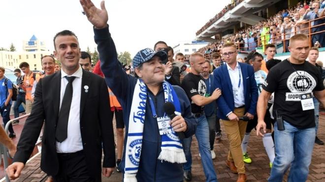 Dynamo Brest se consagró campeón de la liga de Bielorrusia