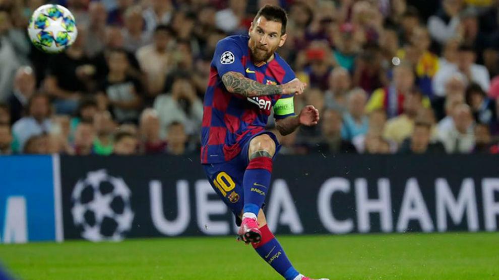 Champions League hoy: Barcelona y los encuentros por la fecha 5 ...