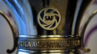 El cronograma de la fecha 22 de la Superliga