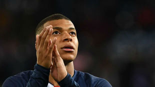 El partido entre el Mónaco-PSG es aplazado por mal tiempo