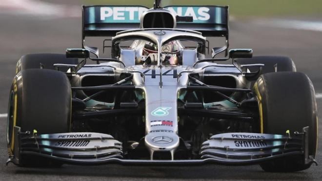 Lewis Hamilton cierra una temporada brillante con otro triunfo