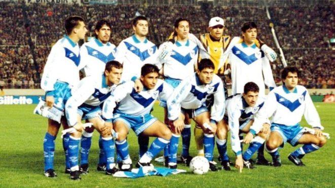 A 25 años de Vélez campeón de la Copa Intercontinental
