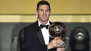 ¿Merece Leo Messi el Balón de Oro?