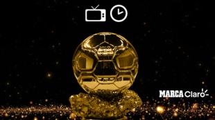 Balón de Oro 2019: Horario y dónde ver hoy en vivo la gala
