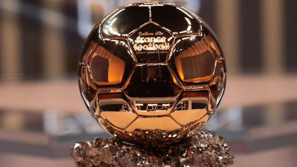 France Football ha dado a conocer el ganador del Balón de Oro 2019 a...
