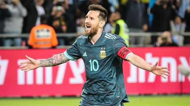 El sueño de Leo Messi que intentará cumplir en 2020