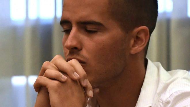 Confirman la condena de Alexis Zárate por violación y pedirán su...