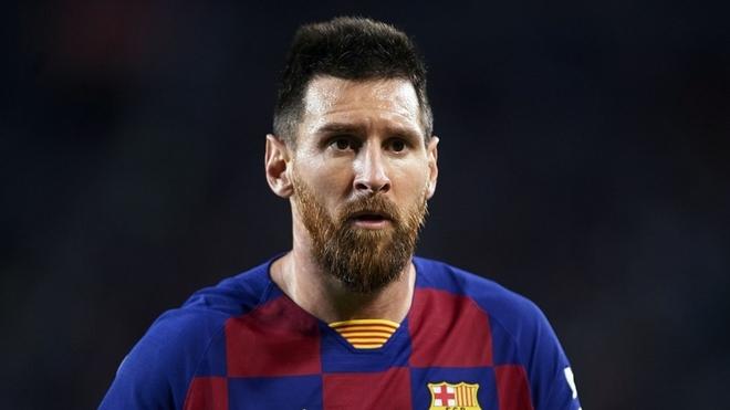 Leo Messi revela por qué votó a Sadio Mané en los premios The Best