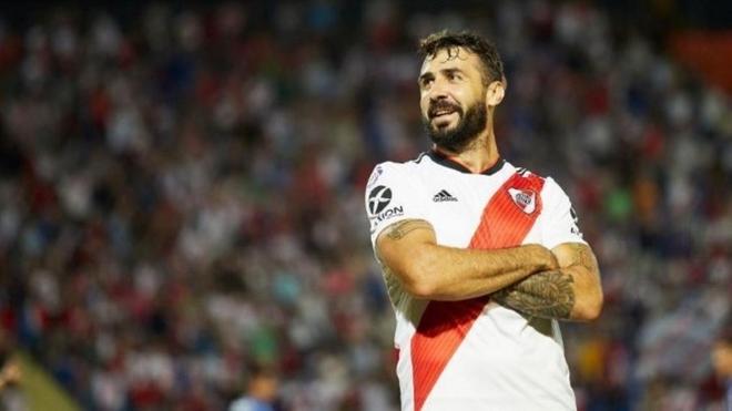 San Pablo demandó a River ante la FIFA