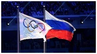 Preguntas y respuestas tras la sanción de la AMA que excluye a Rusia...