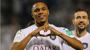 El Al Sadd de Xavi abre el Mundial de Clubes con un sufrido triunfo