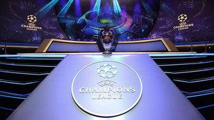 Sorteo de octavos de la Champions League: Horario y dónde ver en TV