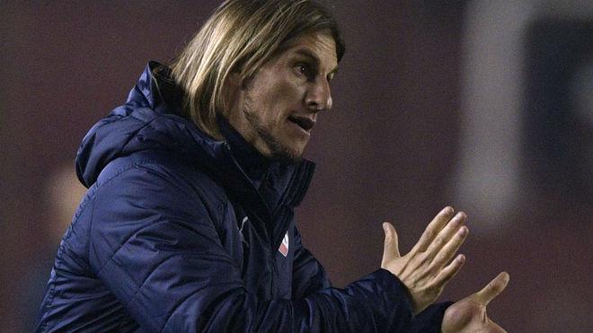 Sebastián Beccacece será el entrenador de Racing desde el 2020