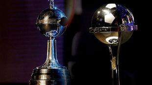 River mandó al Decano a la Libertadores y al Bicho a la Sudamericana.