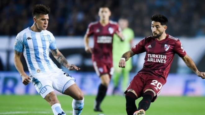 ¿La Supercopa Argentina puede jugarse en Estados Unidos?