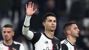 """Mendes """"Si Cristiano jugase en el Madrid, hubiera ganado el..."""