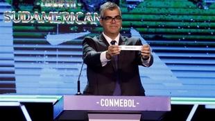 Así quedaron los cruces de la Copa Sudamericana 2020: partidos y...