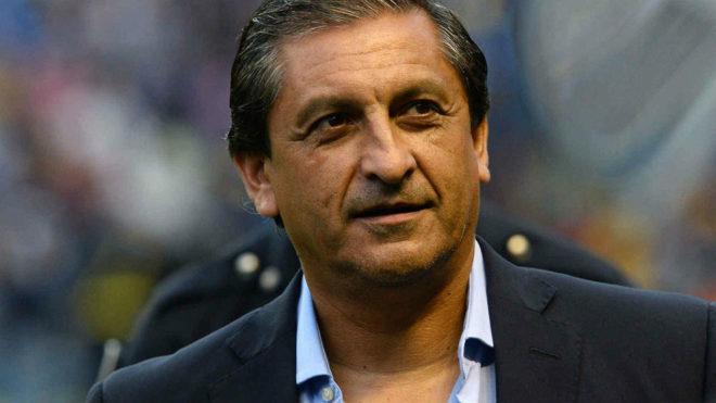 Ramón Díaz.