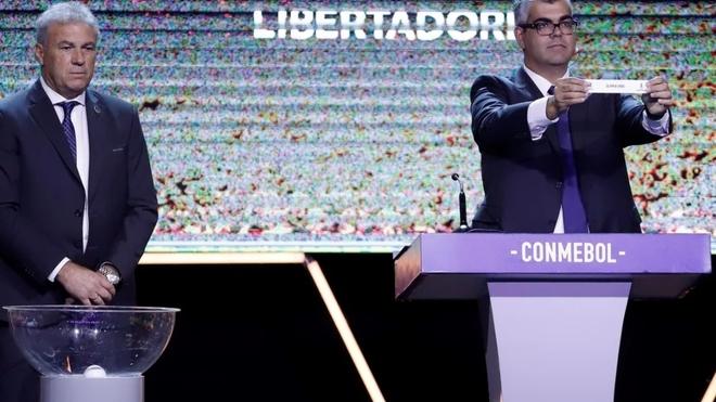 Fixture Copa Libertadores 2020: hora, lugar y día de los partidos de...