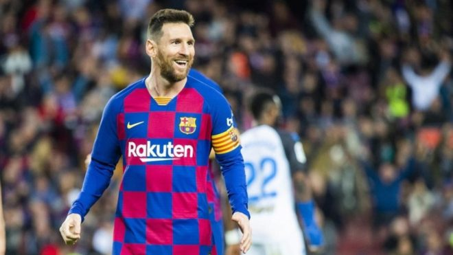 Leo Messi, hacer normal lo imposible