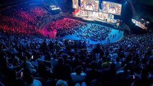 River se incorpora a la Liga Master Flow 2020 de League of Legends