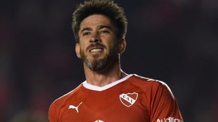 Pablo Pérez.